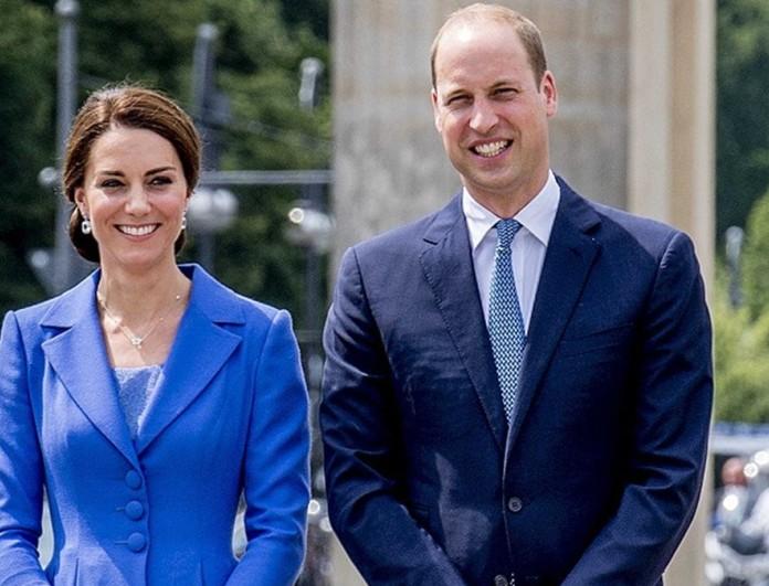 Πρίγκιπας Φίλιππος: Το μήνυμα του Ουίλιαμ και της Κέιτ Μίντλετον για τον θάνατο του