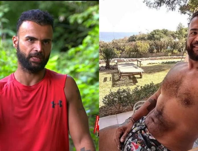 Survivor 4: Στην δημοσιότητα μηνύματα από τον προσωπικό λογαριασμό του Περικλή Κονδυλάτου στο instagram
