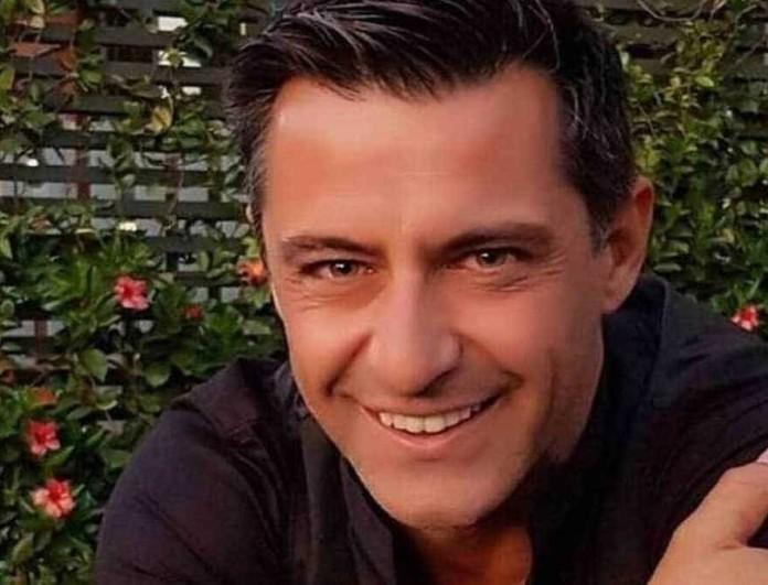 Κωνσταντίνος Αγγελίδης: Επέστρεψε σπίτι του - Η πρώτη φωτογραφία μετά το κρίσιμο χειρουργείο