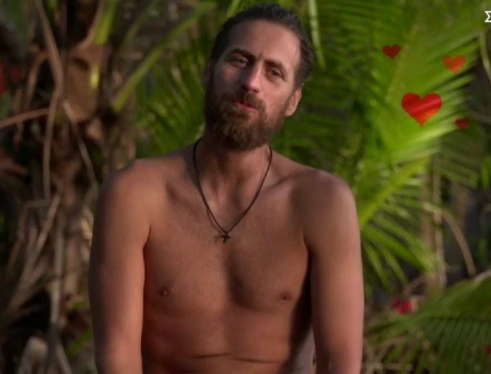 Survivor 4: Αυτό είναι το βιογραφικό του Κώστα Παπαδόπουλου