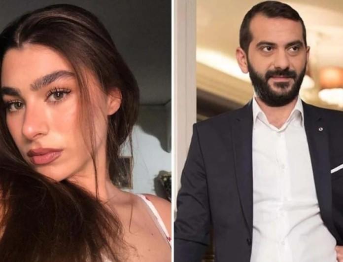 Insta Poll: Ταιριαστό ζευγάρι ο Λεωνίδας Κουτσόπουλος με την Χρύσα Μιχαλοπούλου