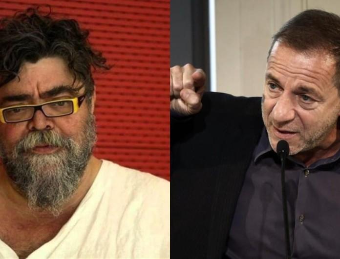 Σταμάτης Κραουνάκης: «Ο Λιγνάδης πληρώνει το προσωπικό του πάθος»