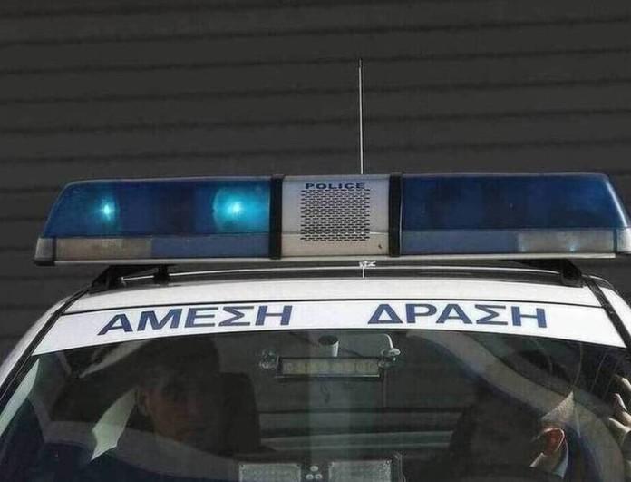 Στις φυλακές Κορυδαλλού ο 72χρονος που δολοφόνησε τον 39χρονο στην Κυπαρισσία