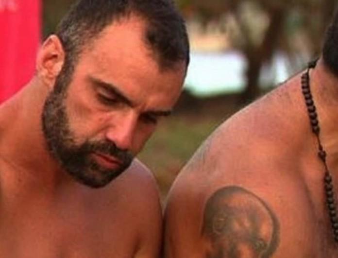 Survivor 1: Ο Λάμπρος Χούτος έπαιρνε τα περισσότερα χρήματα
