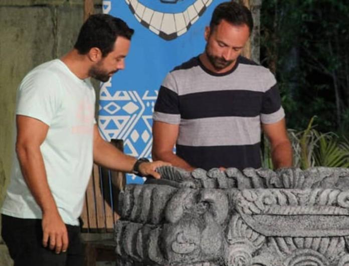 Survivor 4: Ποιοι διάσημοι Έλληνες το παρουσίασαν πριν τον Τανιμανίδη και τον Λιανό