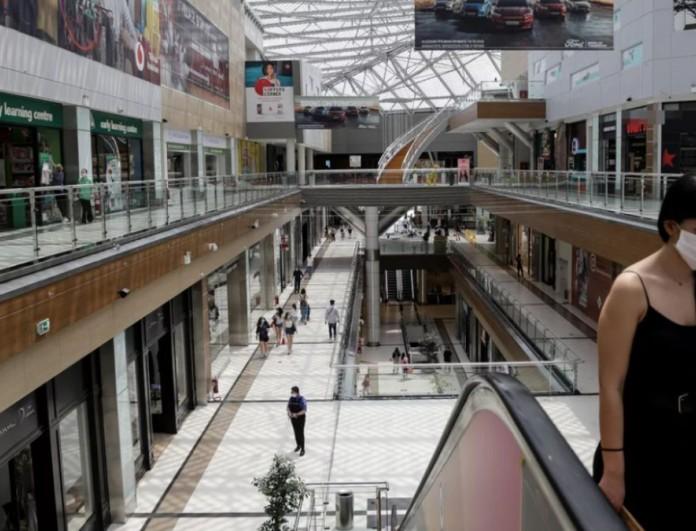 Κορωνοϊός: Δεν ανοίγουν την Δευτέρα mall, κέντρα αισθητικής και φροντιστήρια