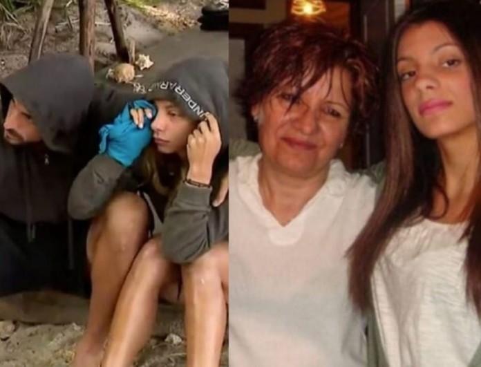 Survivor 4: Ψάχνει ξανά την παραγωγή η μητέρα της Μαριαλένας για να μιλήσει με την κόρη της