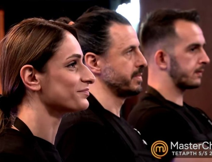 MasterChef 5 trailer 5/5: Μονομαχία μεταξύ Ανούς, Ιωάννη και Τζιοβάνι - Αυτός αποχωρεί!