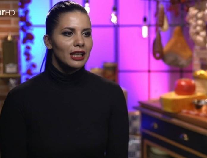 Masterchef 5: «Κόλαφος» η Μαρίνα - «Αν μπω στο σπίτι θα πρέπει να μιλήσω με κάποιους που με έθαψαν»