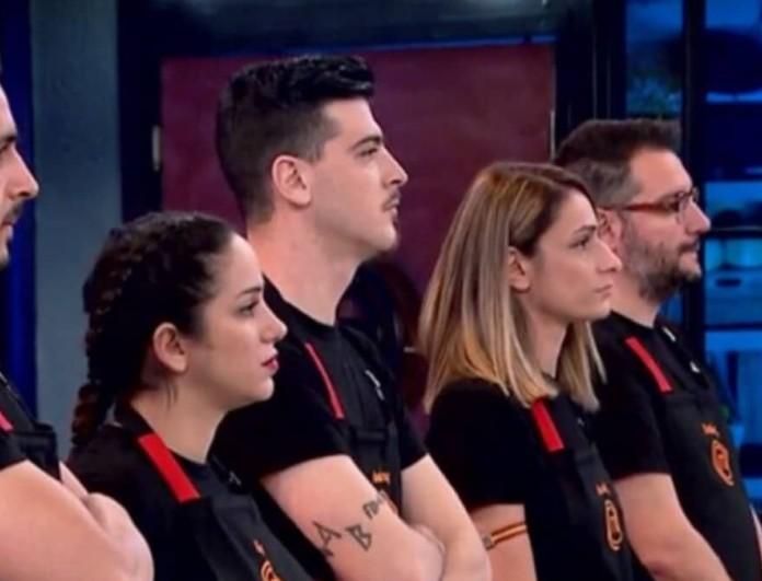 Masterchef 5: Η Λία, η Ανούς και ο Γιάννης οι υποψήφιοι προς αποχώρηση