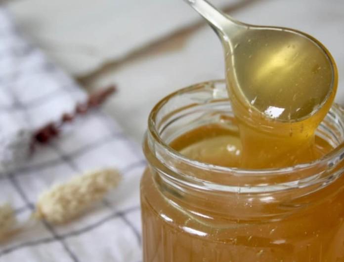 ΕΦΕΤ: Ανακάλεσε νοθευμένο μέλι