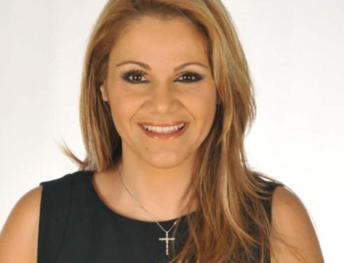 Η βουλευτής της Νέας Δημοκρατίας, Μίκα Ιατρίδη, έγινε μαμά για δεύτερη φορά