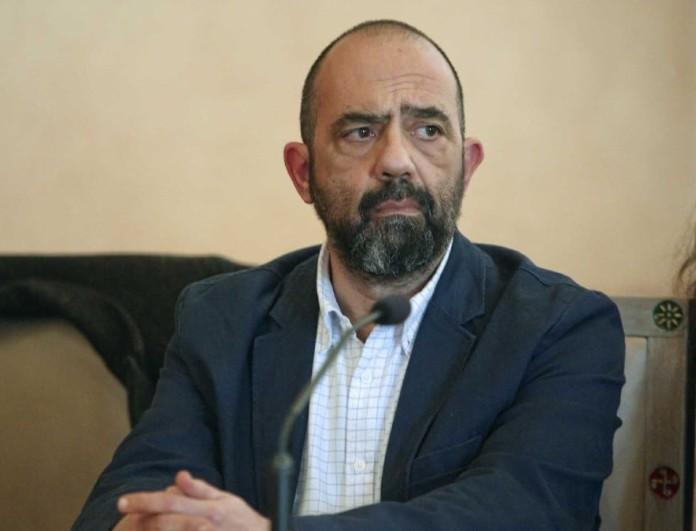 Πέθανε ο δημοσιογράφος, Νίκος Ζαχαριάδης