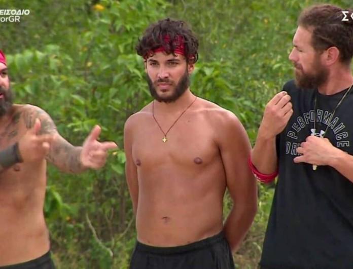 Survivor 4: Ο Ντάφυ έχει πάρει μέχρι στιγμής 96.000  και ο Κώστας μόνο 8.000 ευρώ