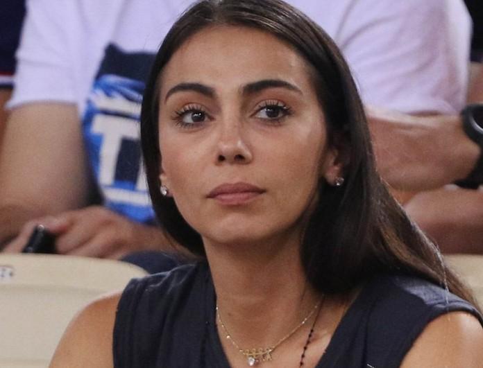 Ολυμπία Χοψονίδου: Επέστρεψε σπίτι της μετά το νοσοκομείο - «Ήμουν ζαλισμένη από τη μέθη»