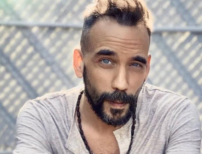 Πάνος Μουζουράκης: «Είμαι 41 και έχω περάσει πάρα πολύ ωραία, δεν θέλω παραπάνω ευθύνες»