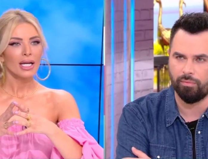 Big Brother: Σε συζητήσεις με τον ΣΚΑΪ ο Γιώργος Παπαδόπουλος