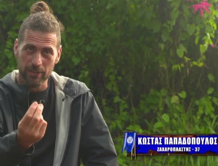Survivor 4: