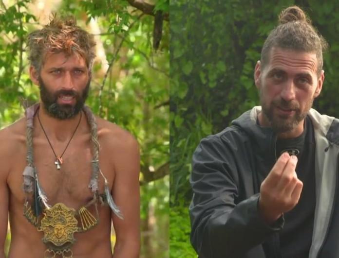 Survivor 4: Γνωρίζονταν πριν το παιχνίδι ο Αλέξης Παππάς με τον Κώστα Παπαδόπουλο
