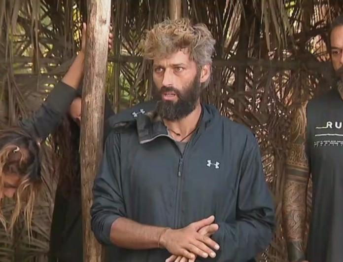 Survivor 4: Απόσπασμα από το σημερινό 5/4 επεισόδιο πριν προβληθεί