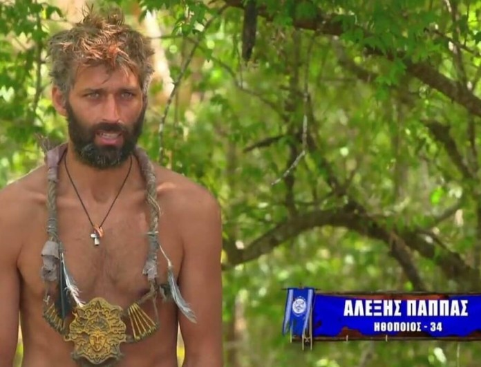 Survivor 4: Δυσαρεστημένος ο Αλέξης με την παραγωγή