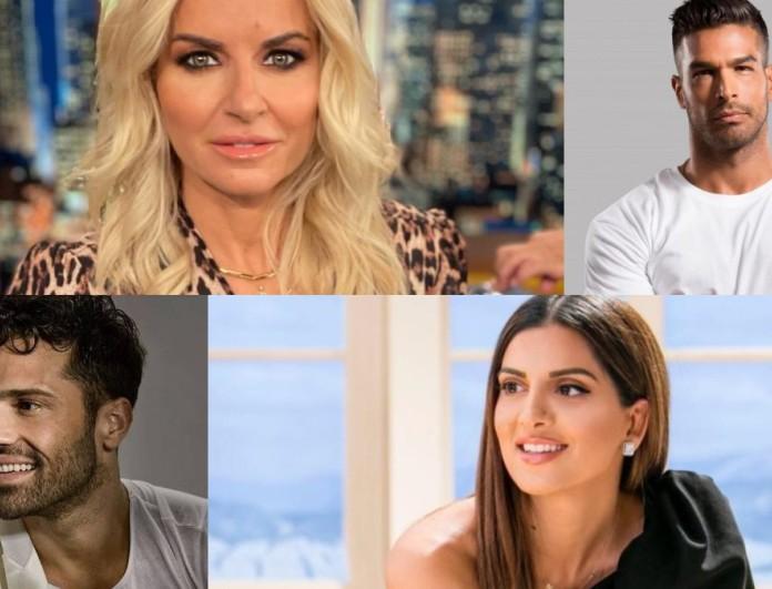 Πάσχα 2021: Αυτοί είναι οι Έλληνες celebrities που νηστεύουν