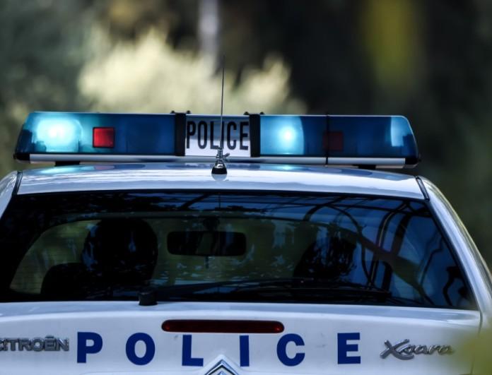 Αυτοπυροβολήθηκε αστυνομικός στα Χανιά