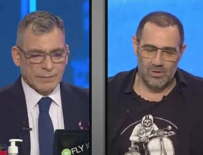 Ράδιο Αρβύλα: Ανακατατάξεις στην εκπομπή λόγω κορωνοϊού