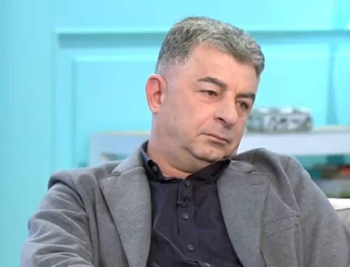 Γιώργος Καραϊβάζ: Σε τραγική κατάσταση η σύζυγος του μετά την δολοφονία του