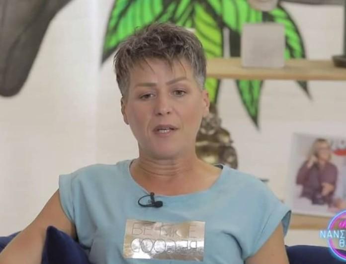 Σοφία Μαργαρίτη: Η εξομολόγηση για το διαζύγιο της - «Πήρα τα παιδιά και έφυγα χωρίς χρήματα»