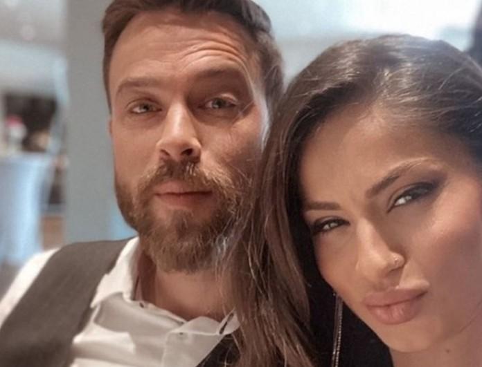 Στέφανος Μιχαήλ: Ετοιμάζεται να κάνει το επόμενο βήμα στη σχέση του με τη Νάταλι Κάτερ