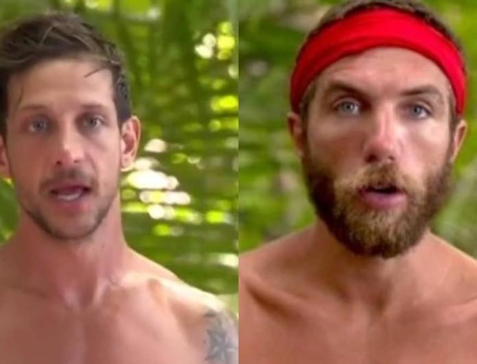 Survivor 4 Spoiler: Επεισόδιο ανάμεσα στον Ηλία Μπόγδανο και τον Γιώργο Κόρομι