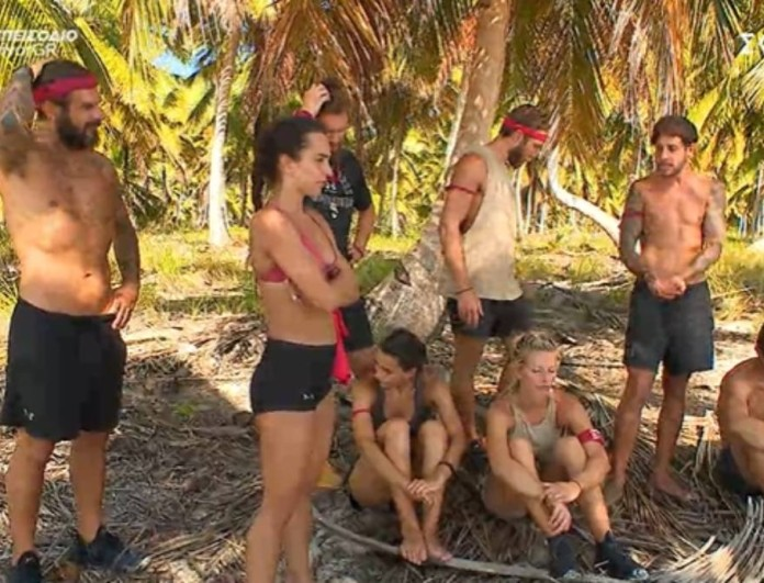 Survivor 4: Ο Λιανός ανακοίνωσε πως πρόκειται να διαμορφωθούν δύο νέες ομάδες