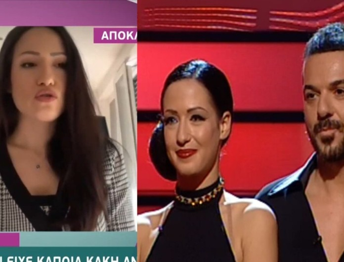 Survivor 4 - Δασκάλα χορού Τριαντάφυλλου:  «Στο Dancing with the stars δεν είχε κακή αντίδραση»