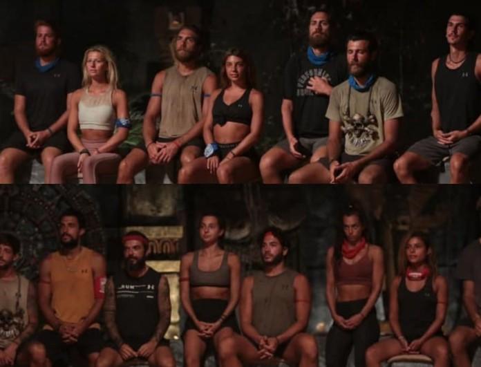 Survivor 4 spoiler 19/4: Ο πρώτος υποψήφιος προς αποχώρηση!