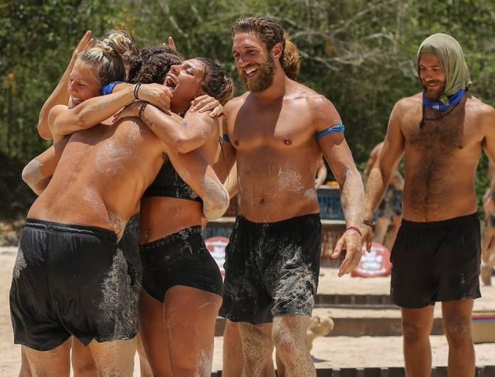 Survivor 4: Αυτός είναι ο νικητής σύμφωνα με τις στοιχηματικές