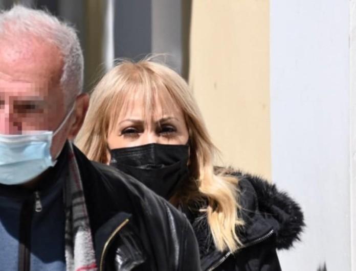 Στην Αμερική σκόπευε να ταξιδέψει ο σύζυγος της Καμπουρέλη που συνελήφθη για το ριφιφί στις θυρίδες