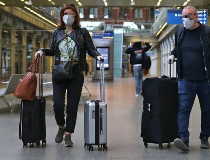 Κορωνοϊός: Χωρίς καραντίνα οι τουρίστες από την επόμενη εβδομάδα