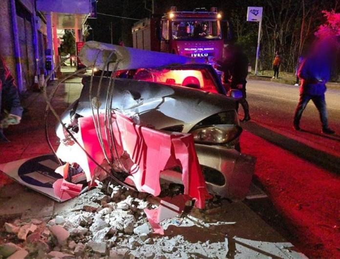 Λαμία: Μητέρα πέθανε μέσα στο αυτοκίνητο εν κινήσει