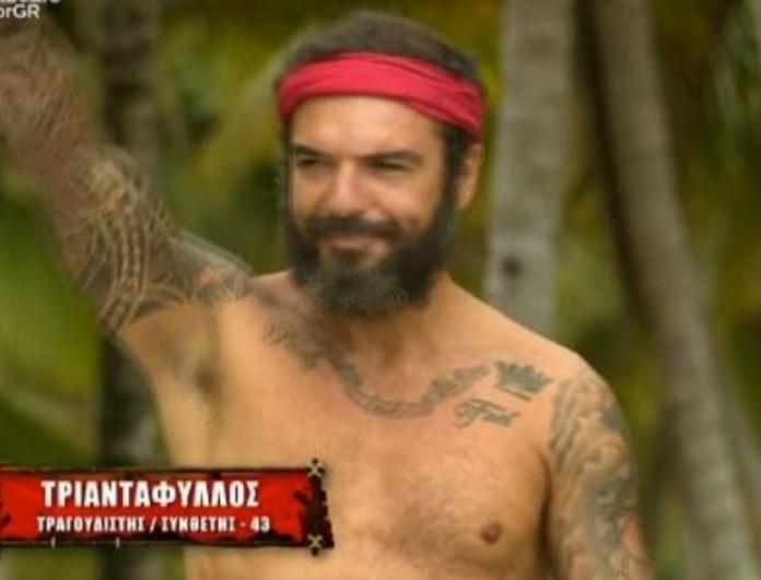 Survivor 4: Ο Τριαντάφυλλος έσπασε το ρεκόρ του Ντάνου