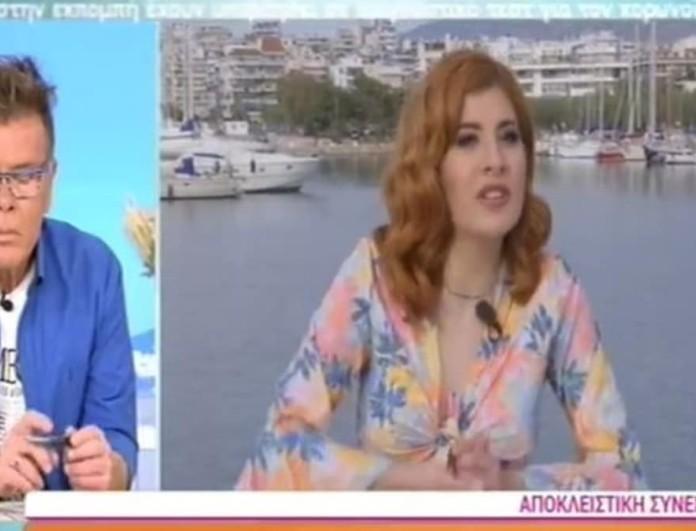 Νικολέττα Τσομπανίδου: Ανακοίνωσε τον χωρισμό της από τον Βασιλάκο 4 μήνες μετά το τέλος του Bachelor