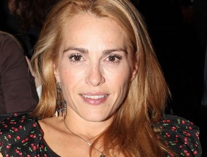 Τζένη Μπότση: «Ο Φώτης Σεργουλόπουλος με έσπρωξε να μιλήσω και για τη σεξουαλική παρενόχληση»