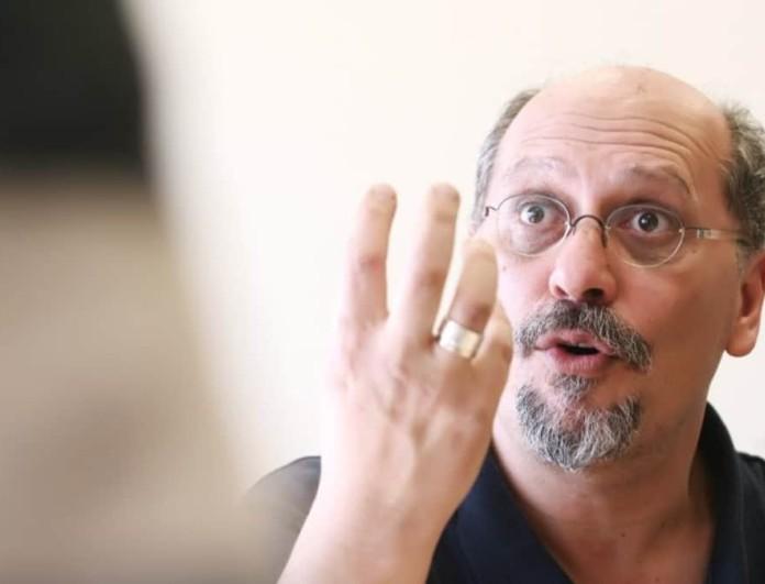 Βασίλης Λυριτζής: Η συγκινητική ανάρτηση της συζύγου του για τα 2 χρόνια από τον θάνατο του