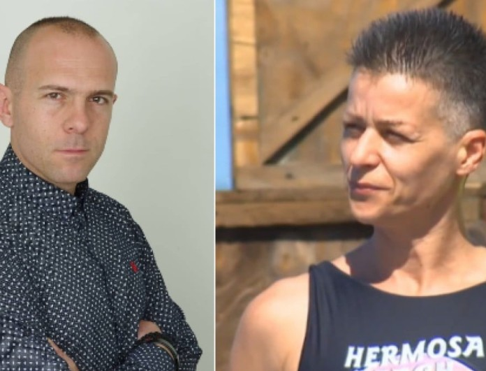 Survivor 4: Η απάντηση του πρώην συζύγου της Σοφίας Μαργαρίτη μετά τις δηλώσεις της περί διαζυγίου