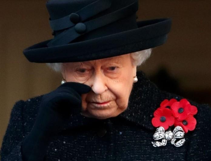 Βασίλισσα Ελισάβετ: «Ραγίζει» καρδιές το πρώτο της μήνυμα για τον θάνατο του πρίγκιπα Φίλιππου
