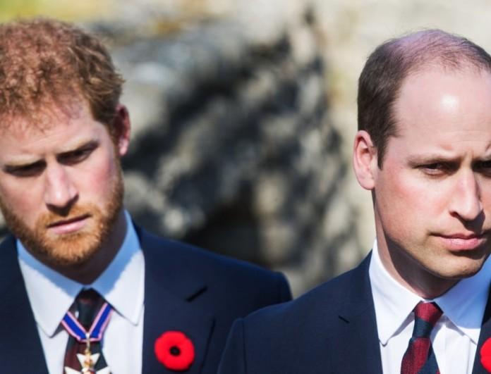 Κηδεία Φίλιππου: Δε θα περπατήσουν μαζί ο Ουίλιαμ και ο Χάρι