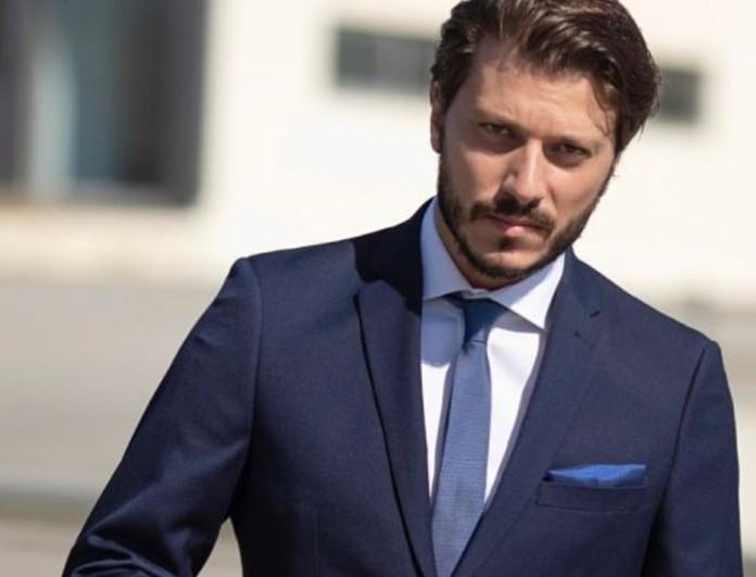 The Bachelor: Ο Χάρης Συντζάκης ο επόμενος εργένης μετά τον Βασιλάκο