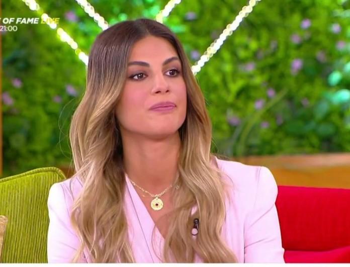 Survivor 4 - Χριστίνα Κεφαλά: «Δεν πήγα με τον Σάκη στο παιχνίδι! Όταν τον είδα στα γραφεία έπαθα σοκ»