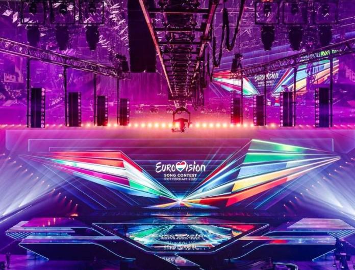 Eurovision 2021: Εντοπίστηκε δεύτερο κρούσμα κορωνοϊού