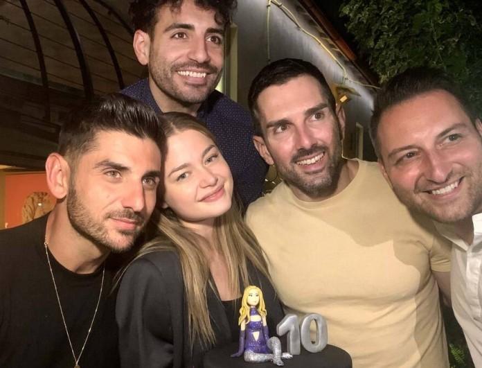Eurovision 2021: Η έκπληξη στη Στεφανία μετά τη μεγάλη επιτυχία της